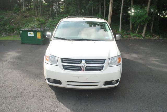 2008 Dodge Grand Caravan
