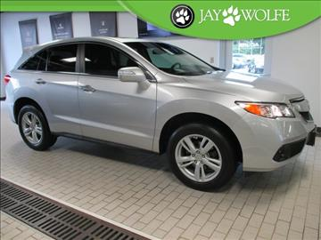 2013 Acura RDX for sale in Springfield, MO