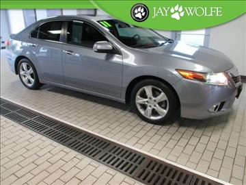 2011 Acura TSX for sale in Springfield, MO