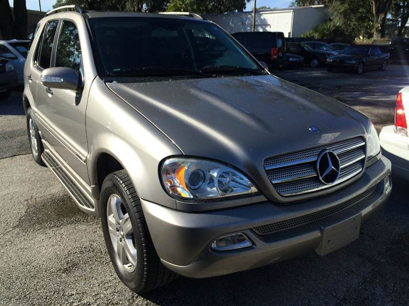 2005 mercedes benz m class ml350 for sale cargurus for Mercedes benz for sale cargurus