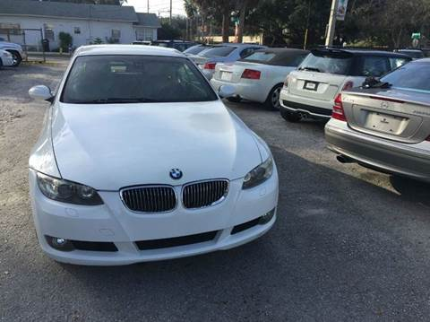 2007 BMW 3 Series for sale in Orlando, FL