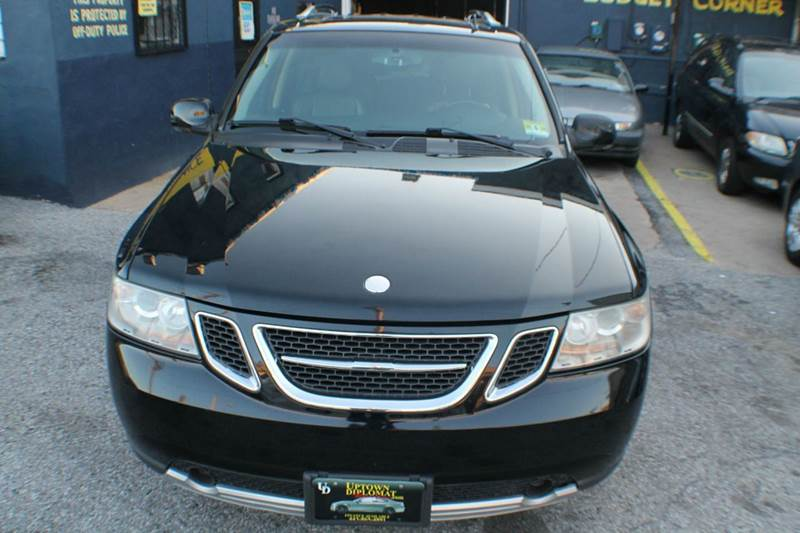 2006 saab 9 7x awd 4dr suv in baltimore md uptown for Exclusive motor cars baltimore md 21215