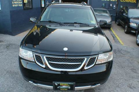 2006 Saab 9-7X for sale in Baltimore, MD