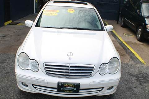 2006 Mercedes-Benz C-Class for sale in Baltimore, MD