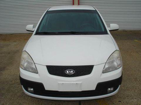 2007 Kia Rio5 for sale in Bryan, TX