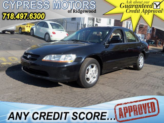 2000 Honda Accord for sale in Ridgewood NY