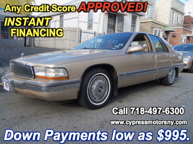 Bad Credit Car Loans Queens Ny
