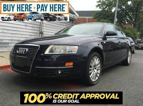 2007 Audi A6 for sale in Ridgewood, NY