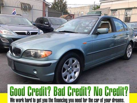 2002 BMW 3 Series for sale in Ridgewood, NY