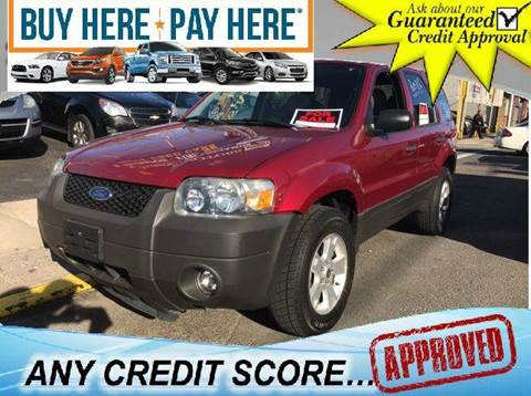 2006 Ford Escape for sale in Ridgewood, NY