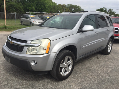2006 chevrolet equinox for sale winchester va. Black Bedroom Furniture Sets. Home Design Ideas