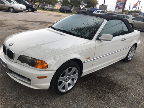 2001 BMW 3 Series for sale in San Antonio, TX
