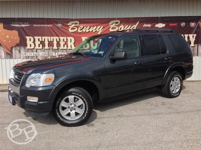 2010 ford explorer used cars for sale. Cars Review. Best American Auto & Cars Review