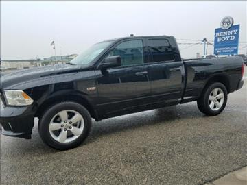 2014 RAM Ram Pickup 1500 for sale in Liberty Hill, TX