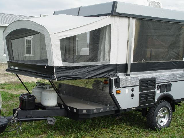 Creative You Must Get An Offroad Trailer These Trailers Are Different Than Popup Campers, Rooftop Camping Tents, And Larger Recreational Vehicles They Are Generally Smaller With A Single Axle On Which Is Mounted A Pair Of Big, Offroad Tires That