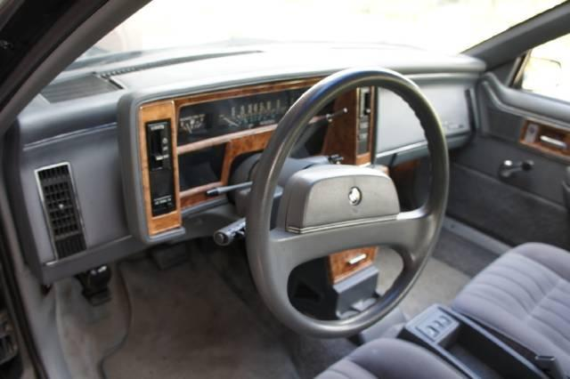 1989 Buick Skylark Custom Related Infomation Specifications Weili Automotive Network