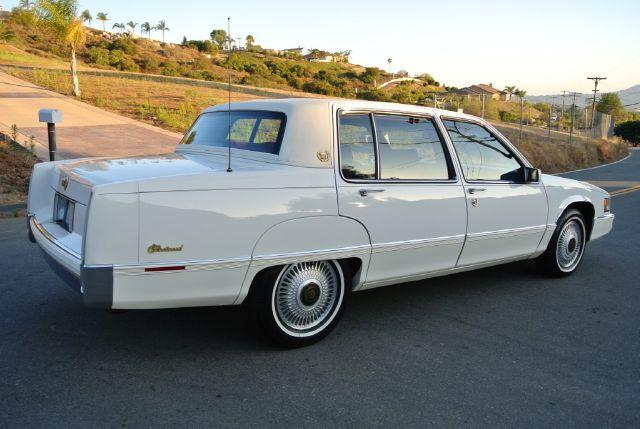 1990 cadillac fleetwood gold package for sale in el cajon long beach. Cars Review. Best American Auto & Cars Review