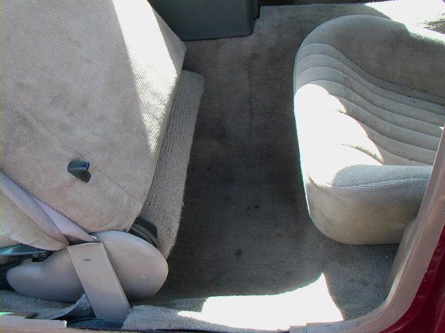 1992 Pontiac Firebird Trans Am 2dr Hatchback - El Cajon CA