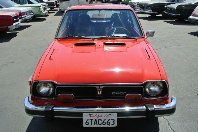 1977 honda civic cvcc in el cajon ca 1 owner car guy for Honda el cajon service