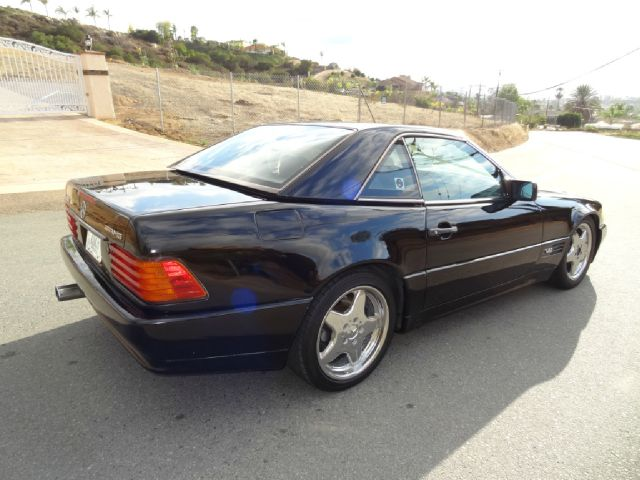 1994 mercedes benz sl class sl600 roadster r129 in el for Mercedes benz el cajon