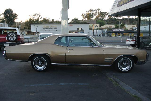1970 buick wildcat coupe for sale in el cajon long beach. Black Bedroom Furniture Sets. Home Design Ideas