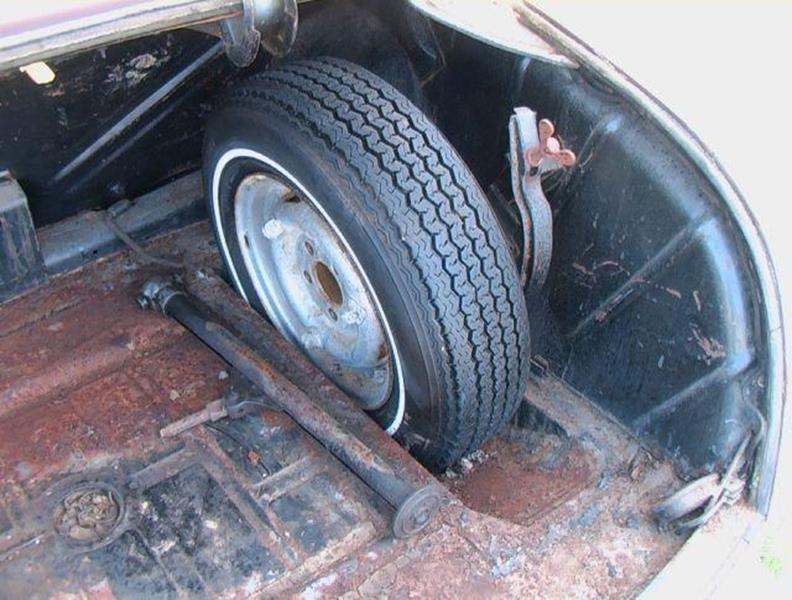 1958 Mercedes-Benz 190-Class  - El Cajon CA
