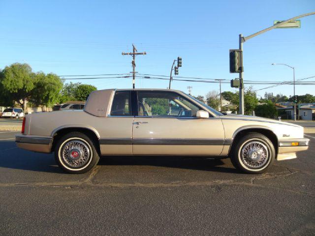 1990 Cadillac Eldorado Biarritz Coupe In El Cajon CA 1