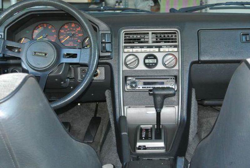 1985 Mazda Rx 7 S In El Cajon Ca 1 Owner Car Guy