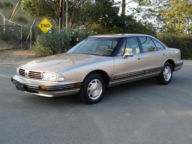 1994 oldsmobile 88 royale parts