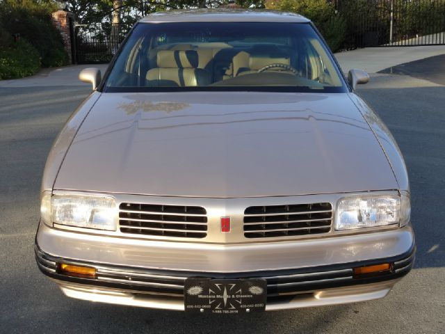 1994 Oldsmobile Eighty-Eight Royale Sedan - El Cajon CA