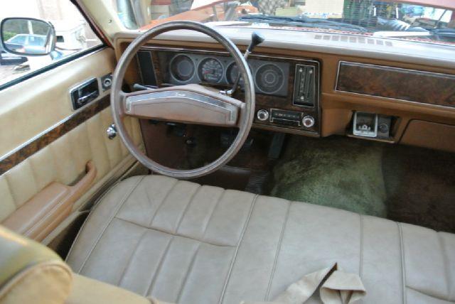 1977 chevrolet nova concours classic sedan in el cajon ca 1 owner car guy. Black Bedroom Furniture Sets. Home Design Ideas