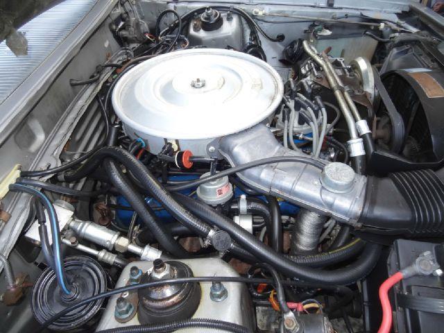 1980 Ford Thunderbird Town Landau - El Cajon CA