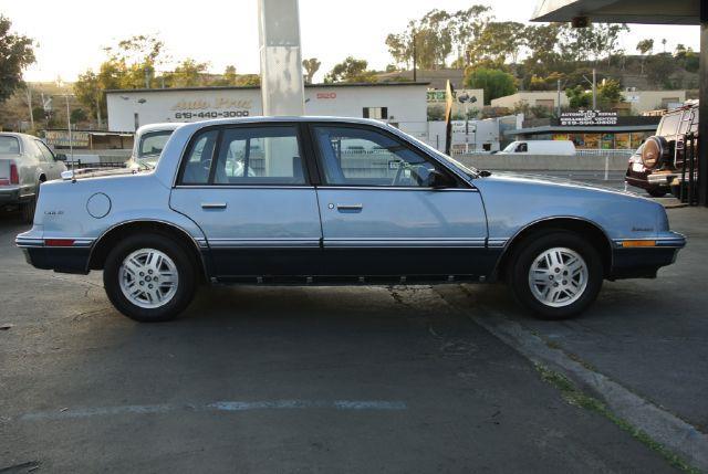 1988 Buick Skylark Limited In El Cajon CA 1 Owner Car Guy