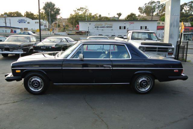 1974 mercedes benz 280 class 280c coupe in el cajon ca 1 for 1974 mercedes benz 280