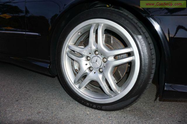 2008 Mercedes-Benz CLK-Class  - El Cajon CA