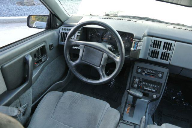 1989 pontiac grand am se coupe 2d in el cajon ca 1 owner car guy. Black Bedroom Furniture Sets. Home Design Ideas