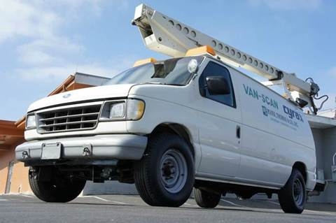 1993 Ford E-350 for sale in El Cajon, CA