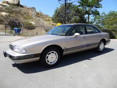 1994 Oldsmobile Eighty-Eight for sale in El Cajon, CA