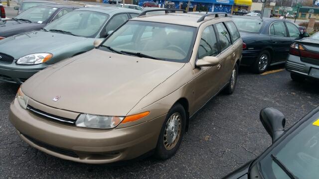 2001 Saturn L-Series