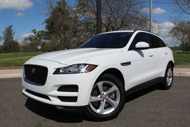 2017 jaguar f pace 35t premium awd 4dr suv in sacramento ca zander motors. Black Bedroom Furniture Sets. Home Design Ideas