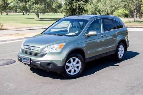 2008 Honda CR-V for sale in Sacramento, CA