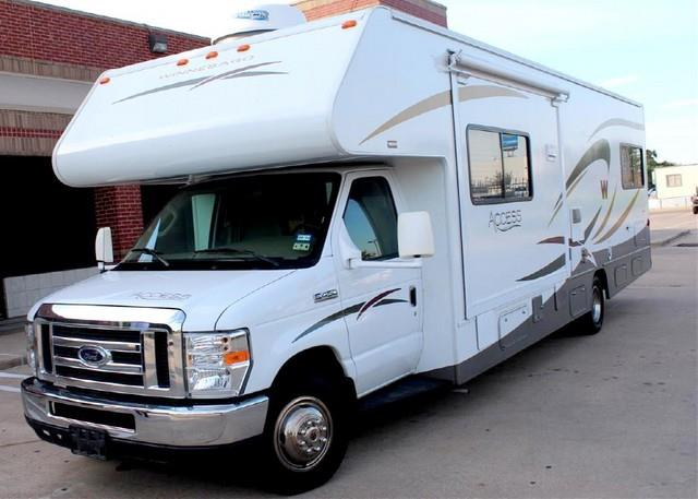 2008 Ford RV WINNEBAGO