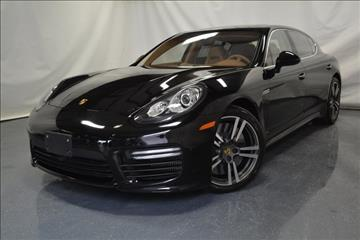 2014 porsche panamera turbo executive awd turbo executive 4dr sedan - Porsche Panamera Turbo 2014 White