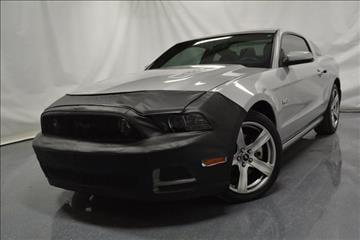 2013 Ford Mustang For Sale - Carsforsale.com