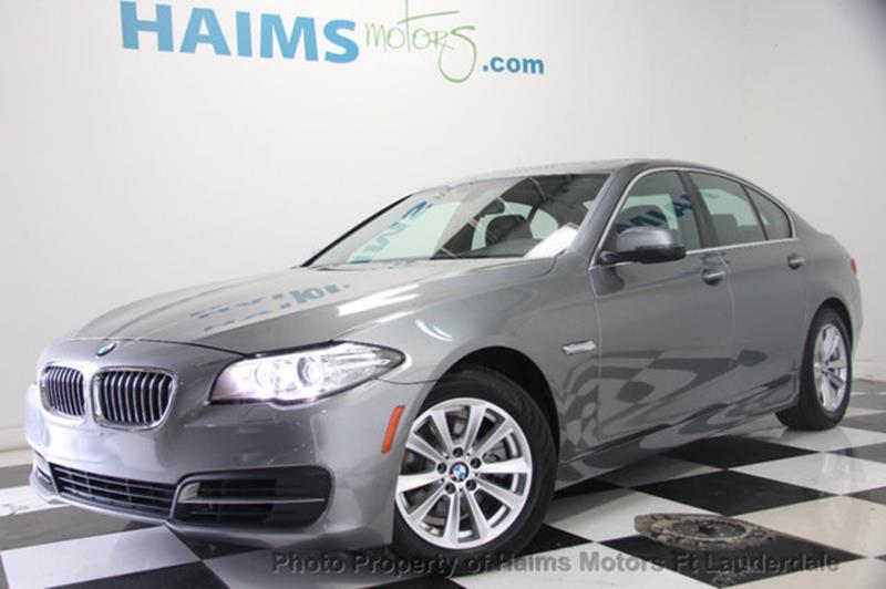 BMW Series For Sale Carsforsalecom - 2012 bmw 530i