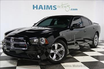 2012 Dodge Charger For Sale Carsforsale