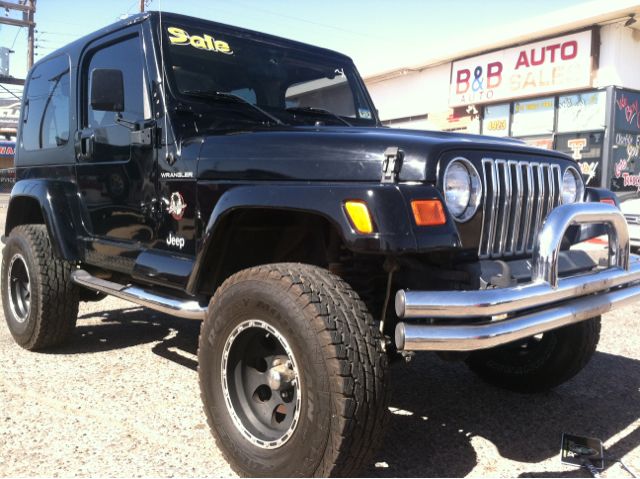 Used 2002 jeep wrangler for sale for Joshua motors vineland nj inventory