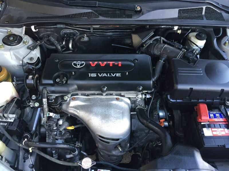 2004 Toyota Camry XLE 4dr Sedan - Hollywood FL