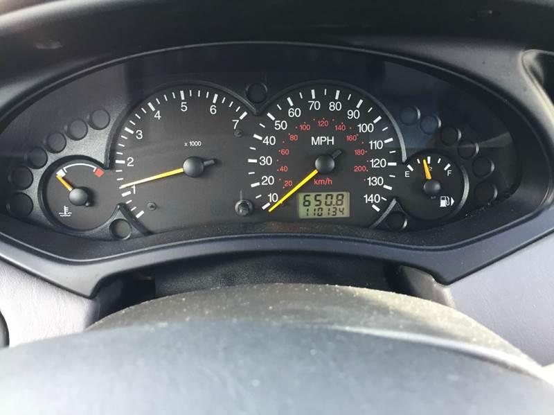 2004 Ford Focus ZX3 2dr Hatchback - Hollywood FL