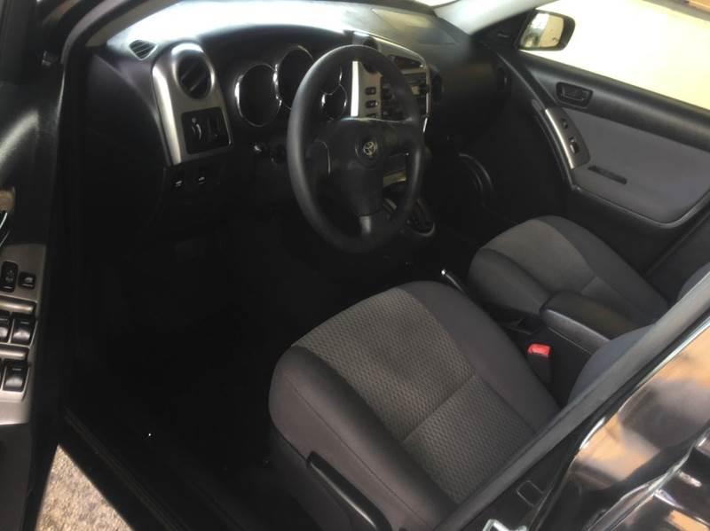 2006 Toyota Matrix XR 4dr Wagon w/Automatic - Hollywood FL